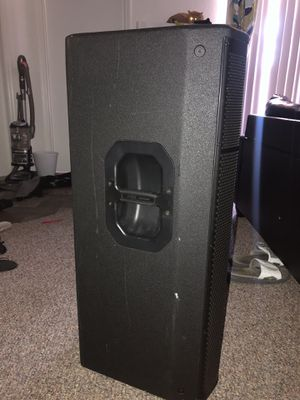 Jbl PRX635's two of them. for Sale in Winter Garden, FL
