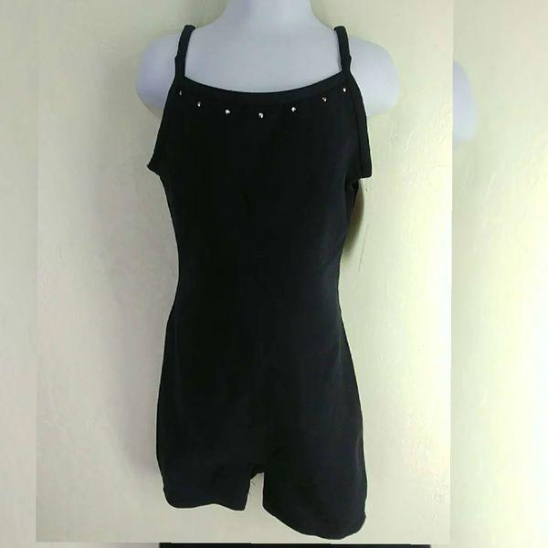 b9cac6f8d Danskin Freestyle 1 Piece girls Leotard dancewear for Sale in Laveen ...
