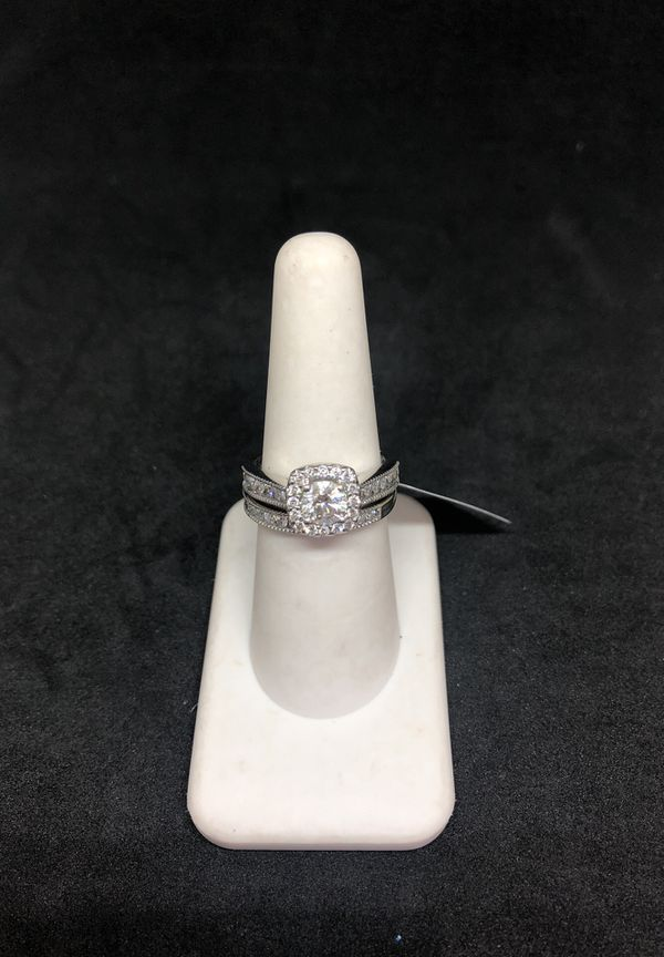 14k Wg Diamond Engagement Ring For Sale In Greensboro Nc Offerup