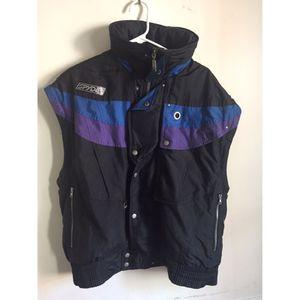 Spyder Jacket Vest Sz XL for Sale in Hyattsville, MD
