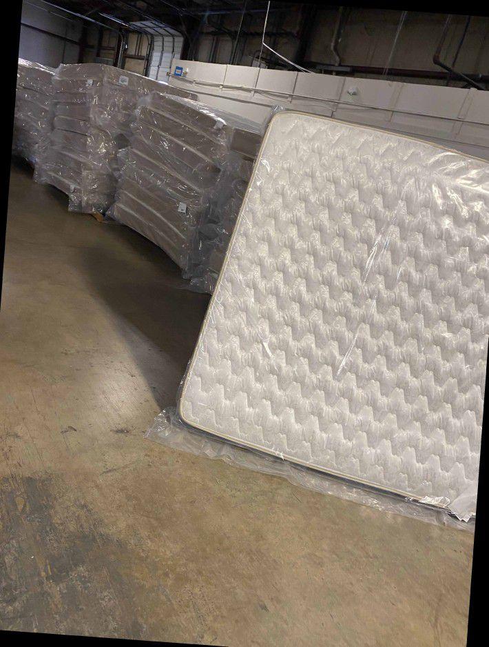 Discounted king mattress