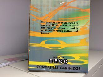 Toner cartridge for hewlett -packard LJ5000 series printer Thumbnail