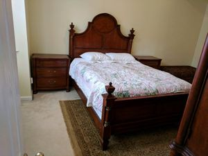 Beautiful Cherry wood Furniture for Sale in Fairfax, VA