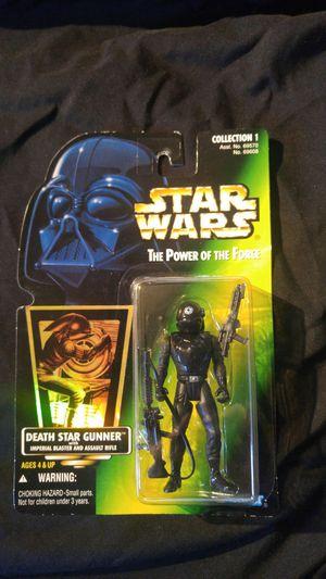 Star Wars Action Figure - Death Star Gunner for Sale in Salt Lake City, UT