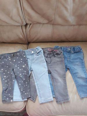 Photo Children's pants (girls) 12-18 months