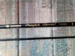 Shimano fishing rod. for Sale in Manassas, VA