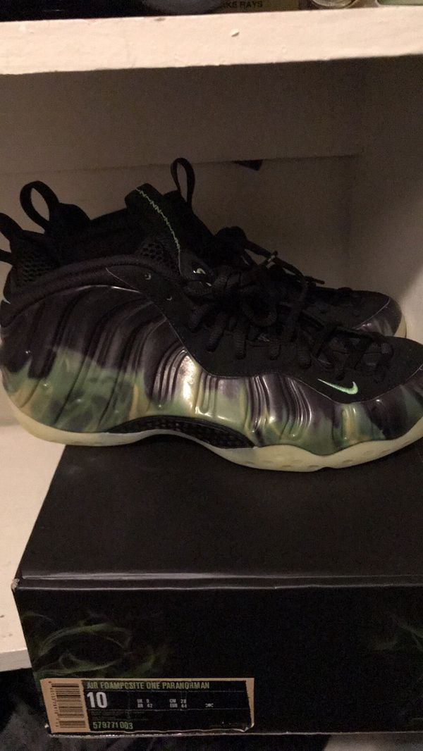 d6e4913723474 Paranorman foams for Sale in Spring Lake