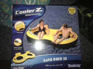 Rapid rider x2 floater for Sale in Chicago, IL