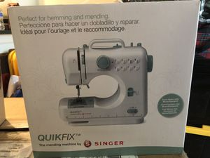 The Mending Machine by Singer Quickfix for Sale in New York, NY