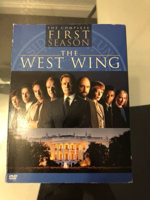 West Wing, How I Met Your Mother, Arrested Development seasons (DVD) for Sale in San Francisco, CA