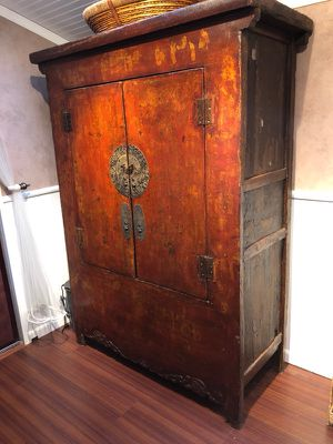 New and used Antique armoires for sale - OfferUp