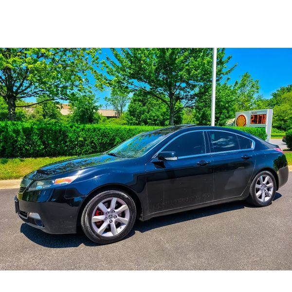 2014 Acura TL For Sale In Elkridge, MD