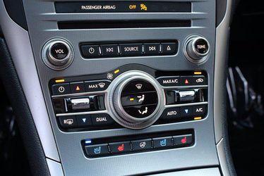 2019 Lincoln MKZ Thumbnail