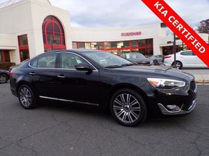 2014 Kia Cadenza Premium Sedan for Sale in Chantilly, VA
