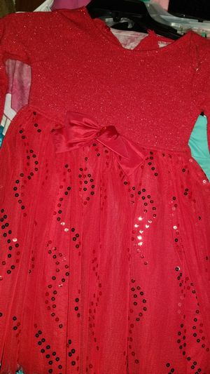 Girl dress size 6 for Sale in Radcliff, KY