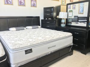 QUEEN BEDROOM SET ON SALE for Sale in Silver Spring, MD