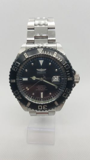 Invicta Pro Diver Automatic Watch for Sale in Cleveland, OH