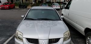 2005 Mitsubishi galant 19000 miles for Sale in Gaithersburg, MD
