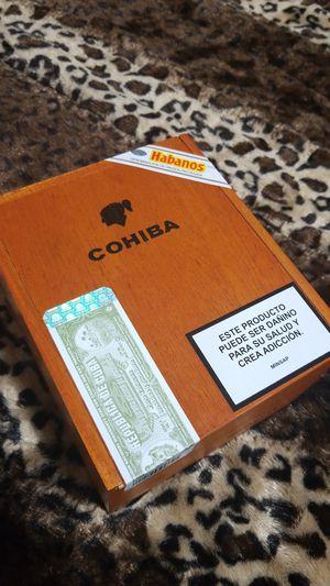 Cohiba Siglo VI (Orginal from Cuba) for Sale in New York, NY