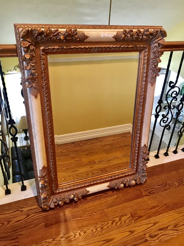 Large Decorative Mirror For Sale In Prairie View Tx Offerup