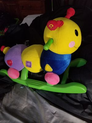 childs rocking toy for Sale in Baltimore, MD