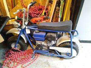 Mini Bike (Brand New) for Sale in Springfield, VA