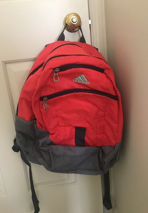 Pink Adidas Backpack for Sale in Silver Spring, MD
