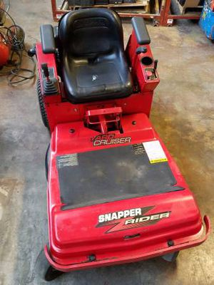 New And Used Riding Lawn Mowers For Sale Offerup