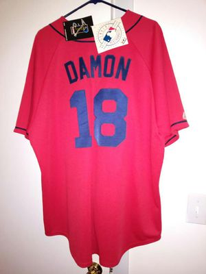 RedSox jersey 2XL for Sale in Boston, MA