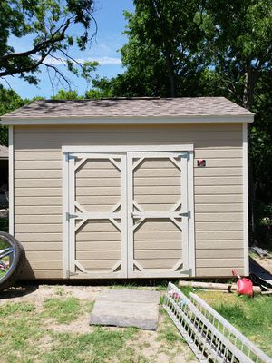 Storage Shed For In Dallas Tx