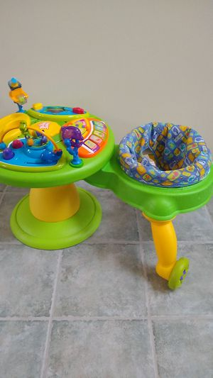 Bright Starts Baby Entertainment Center for Sale in New Windsor, MD