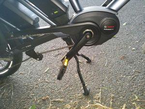 Tern Electric pedal asist bike for Sale in Lafayette, CA - OfferUp