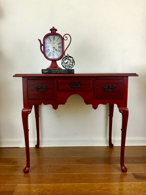 Console Table/Desk for Sale in Glenwood, MD