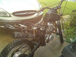 200cc jet Moto dirt bike for Sale in Sorrento, FL