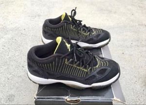 Air Jordan Black Zest Size 6.5y for Sale in Hayward, CA