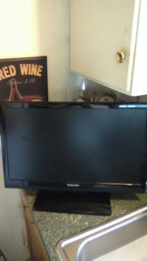 23' Toshiba Flatscreen TV for Sale in Columbus, OH