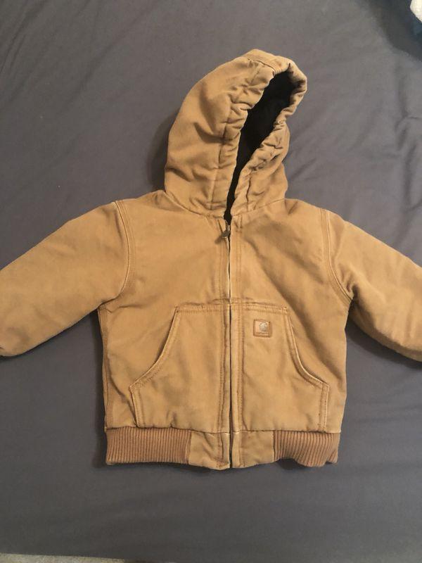 0b0c9c842ddf 24 month carhartt jacket for Sale in Nashville