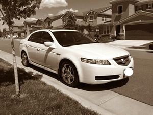 2005 tl acura for Sale in White Plains, MD