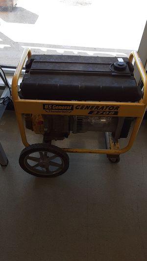 Photo Us general generator