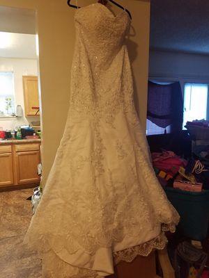 dress for weddings for Sale in Jetersville, VA