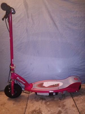 Photo Razor Electric Scooter