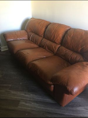 Superb New And Used Leather Couch For Sale In Lithonia Ga Offerup Ocoug Best Dining Table And Chair Ideas Images Ocougorg