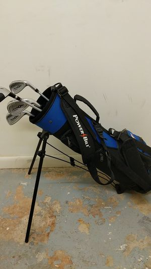 Kid's Golf Set for Sale in Silver Spring, MD