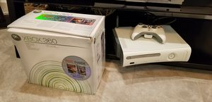 Xbox 360 Excellent Condition for Sale in Annandale, VA