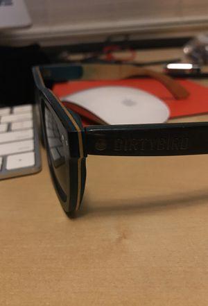 c5acba7057 Wooden Dirtybird Wayfarer sunglasses for Sale in San Diego