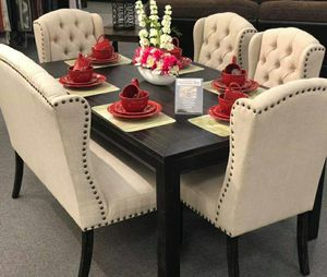 Dining Table Chairs for Sale in Las Vegas, NV