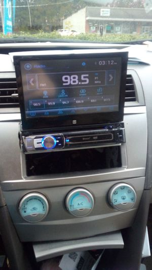 Complete Car Audio System for Sale in Rickman, TN