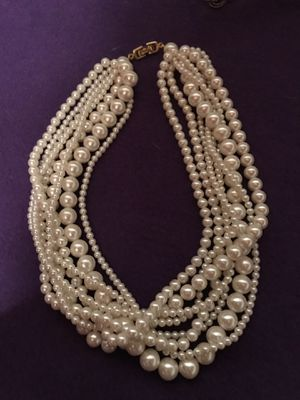 Jewelry- .925, faux pearl, Pandora +more for Sale in Germantown, MD
