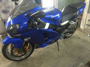 04 zx 12r for Sale in Powhatan, VA
