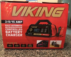 Battery Charger for Sale in Millersville, MD